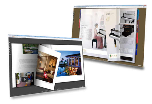 online brochure maker turn your pdf and images into e brochure